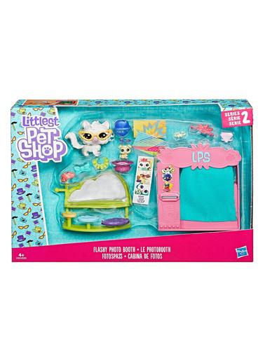 Littlest Pet Shop Littlest Pet Shop Miniş Mini Oyun Seti Renkli